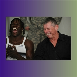 R Truth Vince McMahon