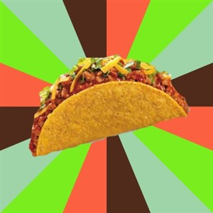 say yes to taco