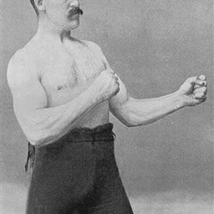 Bare Knuckle Fighter -- AKA The New Chuck Norris