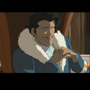 Surprise Villain Varrick