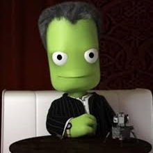 Most Interesting Kerbalite In Kerbal