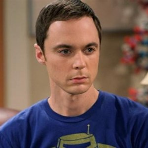 Dr. Sheldon Cooper - Wrong
