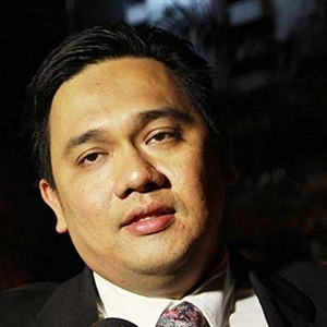 Farhat the Controversial Indonesian Lawyer