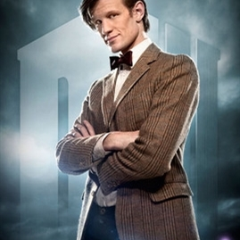 Matt Smith Dr. Who