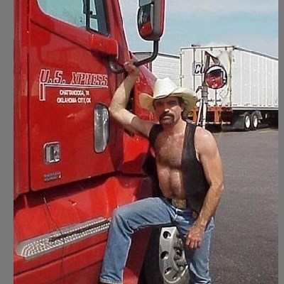 macho trucker