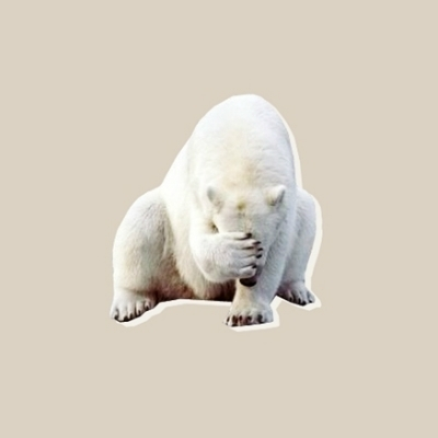 Bad RPer Polar Bear