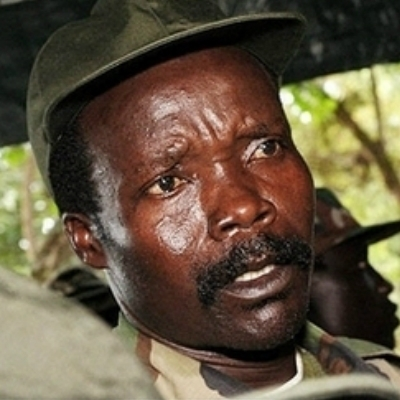 Good Guy Joe Kony