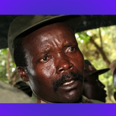 Kony Butt-Covered