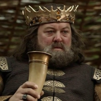 Robert Baratheon Owns