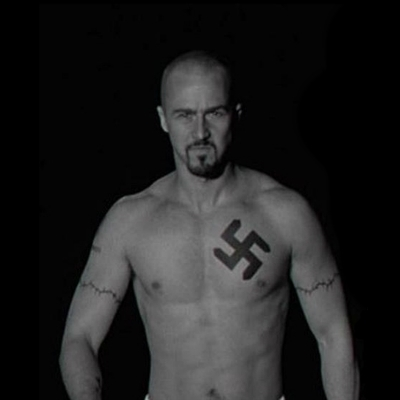 amercian history x manipulation It's been 15 years since the release of 'american history x' (on october 30, 1998), and to this day, the movie stands as a riveting and brutal drama about the persistence of white-supremacist racism in america.