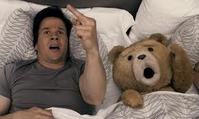 Ted Thunder Buddies