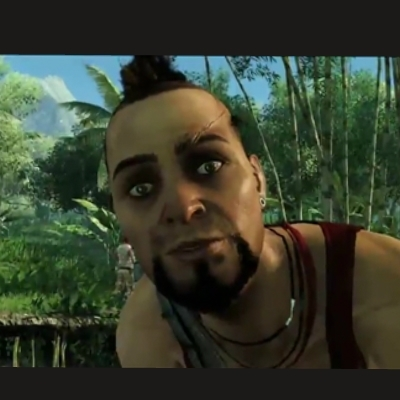 Vaas Confides With You