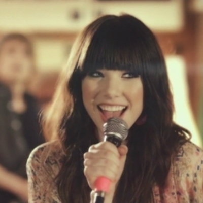 Carly Rae Jepsen Call Me Maybe