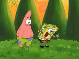 Ugly and i'm proud!