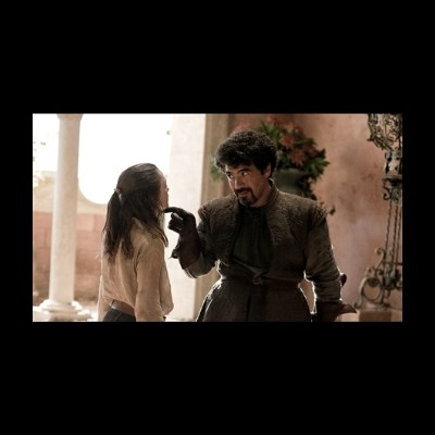 Not Today Syrio Forel