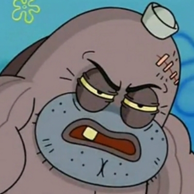 Spongebob How Tough Am I?