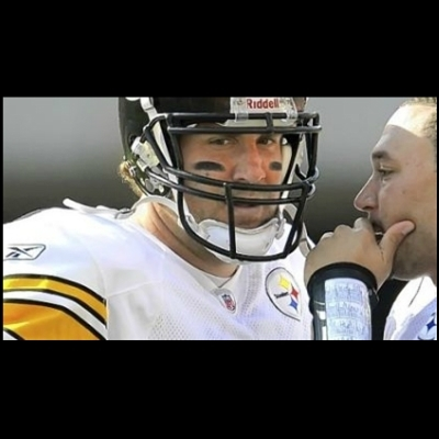 """""""All I'm saying is"""" Charlie Batch"""