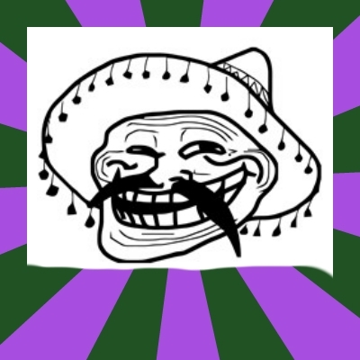 Mexican Troll Face