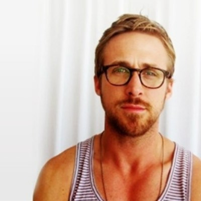 Ryan Gosling Hey