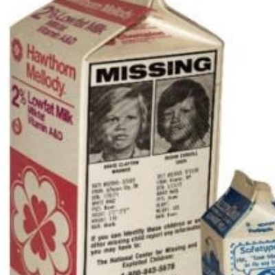 Big Milk Carton