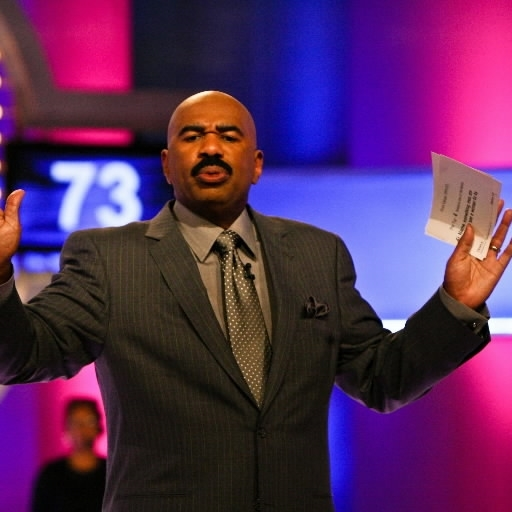 steve harvey family fued steve harvey family fued meme generator,Steve Harvey Meme Maker