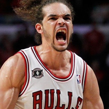 Joakim Noah chicago bu