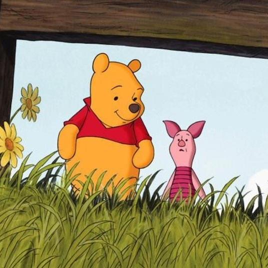 winnie the pooh and piglet winnie the pooh and piglet meme generator,Pooh And Piglet Meme