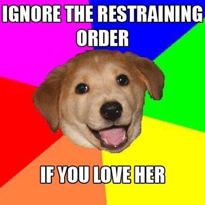 Advice Puppy