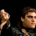 Commodus Thumbs Down