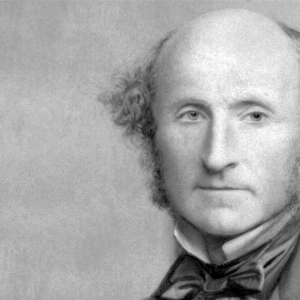 h bruce miller john stuart mill The project gutenberg ebook of the subjection of women, by john stuart mill this ebook is for the use of anyone anywhere at no cost.