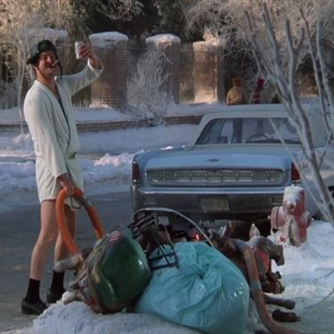 Cousin Eddie Christmas Vacation | Meme Generator