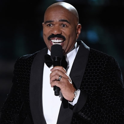 steve harvey miss universe1 steve harvey miss universe1 meme generator,Steve Harvey Meme Maker