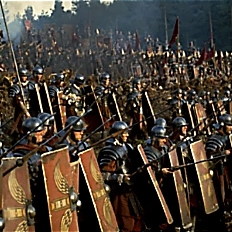 roman army The roman army was one of the most successful fighting forces in history its  organization and tactics were highly advanced and were unequaled until the.