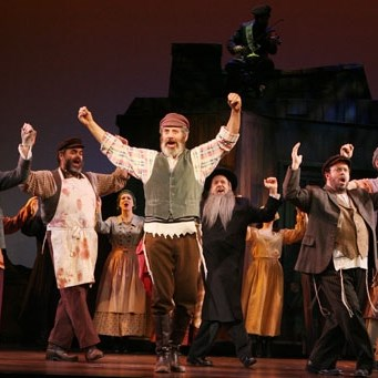 Fiddler On The Roof   Tradition 2