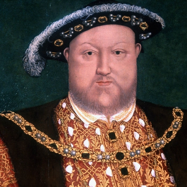 Henry the 8th