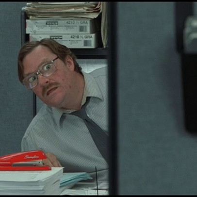 milton office space stapler office space stapler meme office ideas
