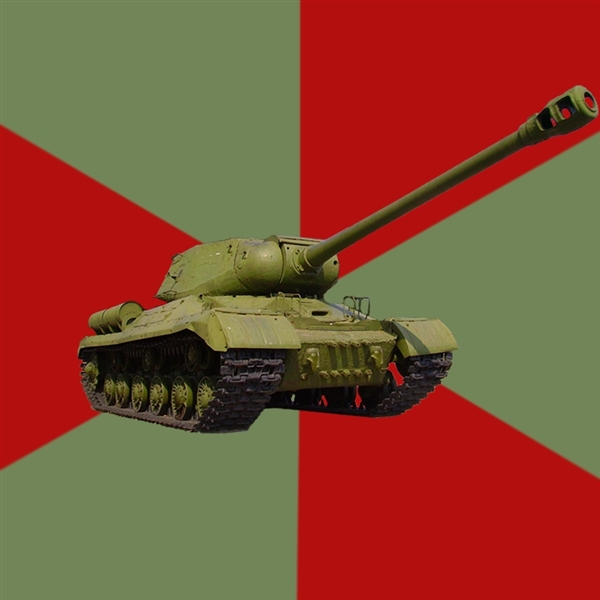 IS-2 Greatest Tank of WWII