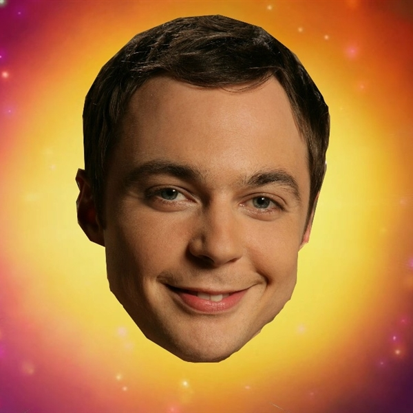 Sheldon Big Bang Theory