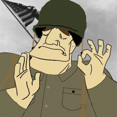 just right soldier just right soldier meme generator,Just Right Meme Generator