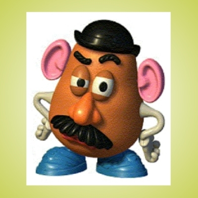 Potatohead