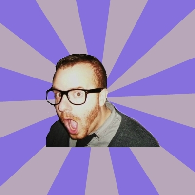 Surprised Hipster