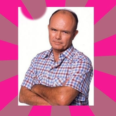 Red Foreman