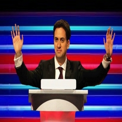 The Ed Miliband Game Show