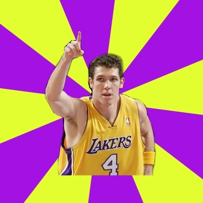 Lame Luke Walton