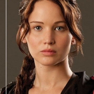 Hunger Games - Katniss Everdeen