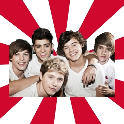 one direction yeah
