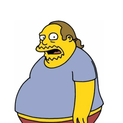 Comic Book Guy Worst Ever