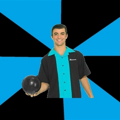 Annoying Bowler Guy