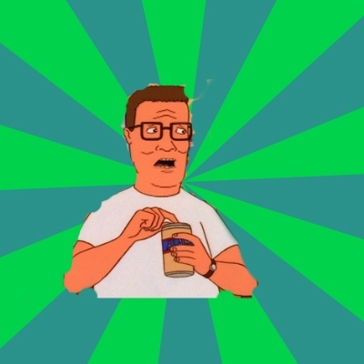 king of the hill hank hill