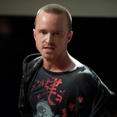 Jesse Pinkman says Bitch